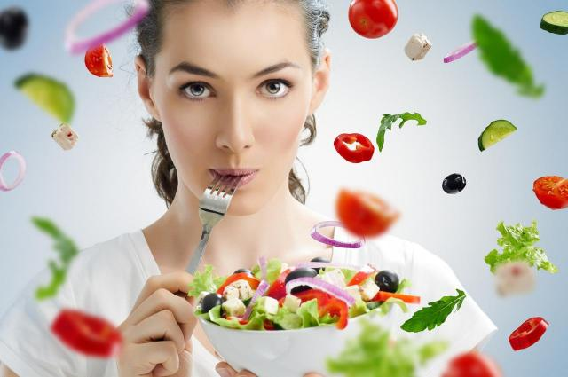 6 dietetycznych mitów, które tak naprawdę nie działają
