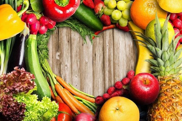 6 produktów, które spożywane długo działają na Twój organizm zbawiennie