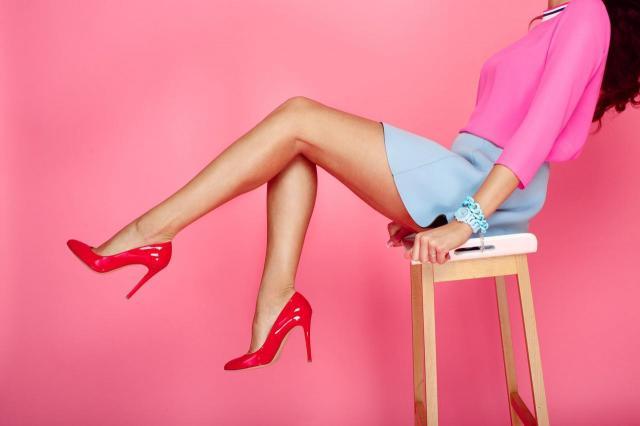 7 problemów kobiet ze szpilkami, których faceci nie zrozumieją