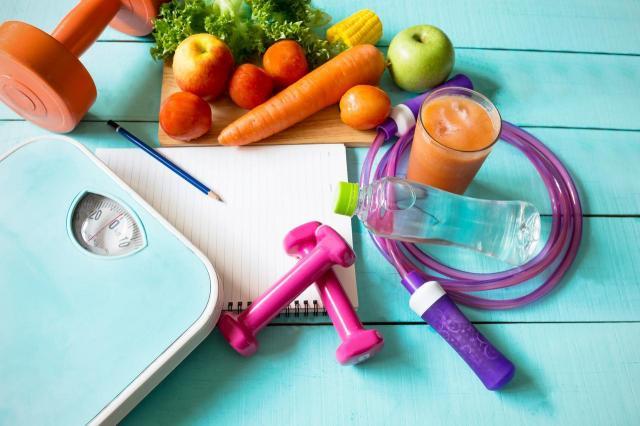 4 składniki  jesiennej kuchni, które pomogą Ci utrzymać wagę