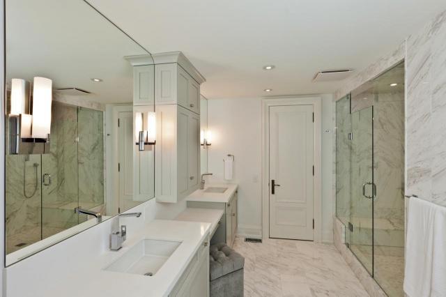 łazienka, aranżacje łazienek