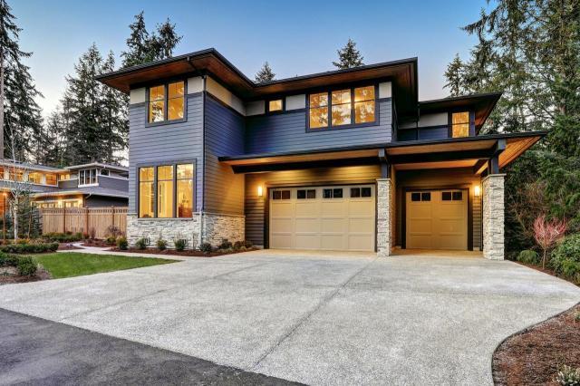 architektura, dom
