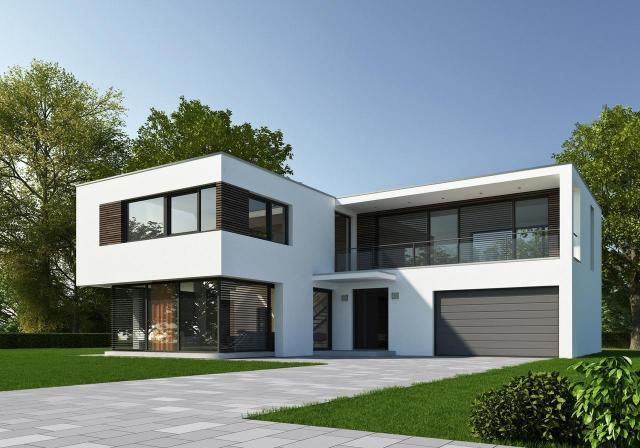 Super pomysły na luksusowy dom - 10+ inspiracji