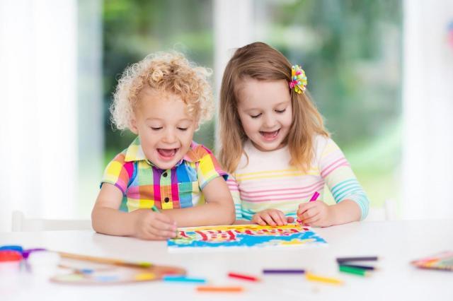5 powodów dla których NIE WARTO posyłać dziecko do przedszkola
