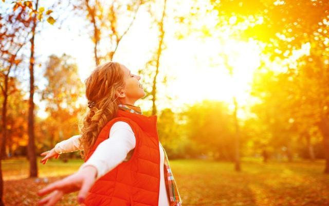 Wyeliminuj to z życia zanim popadniesz w jesienną depresję