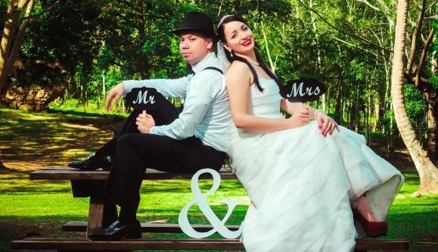 3 błędy przy wyborze świadków na ślub, które często popełniacie
