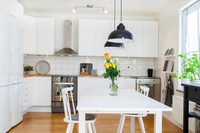 kuchnia, nowoczesna kuchnia