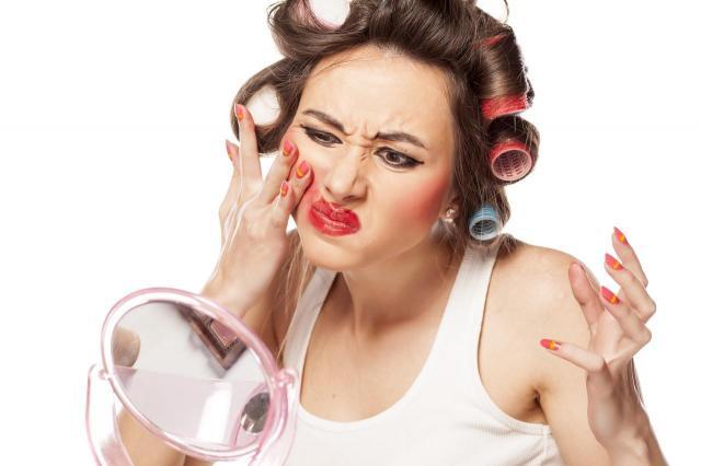 3 błędy w makijażu, których Twój facet Ci nie wybaczy
