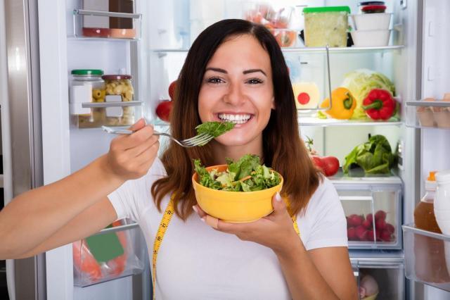 3 skutki uboczne zdrowych diet, które mogą zrujnować Twój organizm