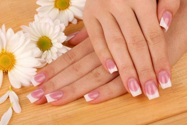 stylizacja paznokci, paznokcie