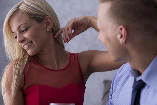 Kolejna randka z facetem. Jak przygotować się, aby wypaść idealnie?