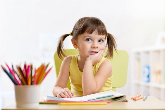 5 prozdrowotnych produktów, pomagającym dziecku w nauce