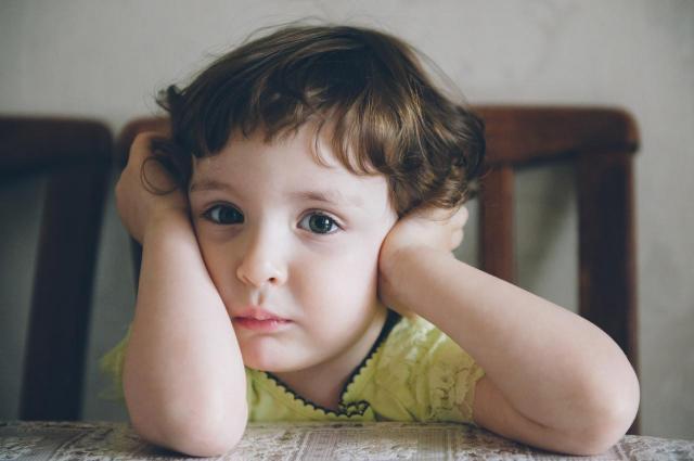 5 problemów przedszkolaka, o których nie chce z Tobą rozmawiać.