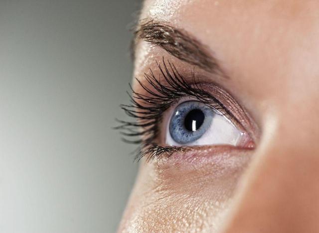 5 chorób, które można zobaczyć w oczach