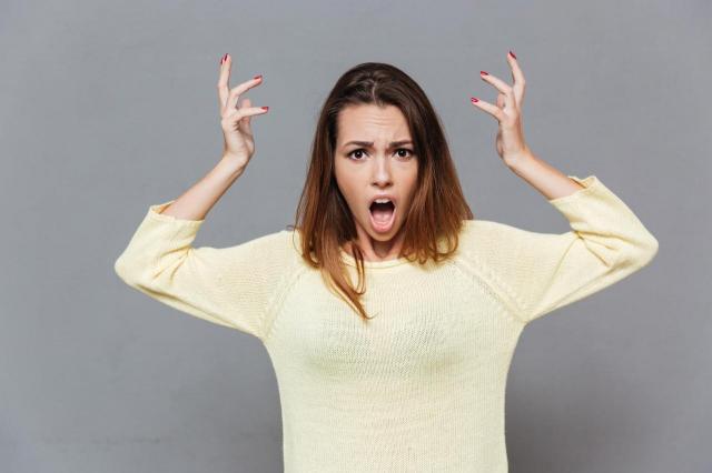 3 słów, które każdej kobiecie działają na nerwy!
