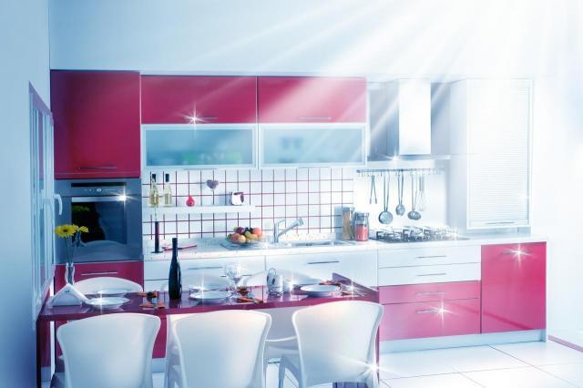 4 miejsca w kuchni, w których znajdziesz najwięcej bakterii. O nie musisz zadbać!