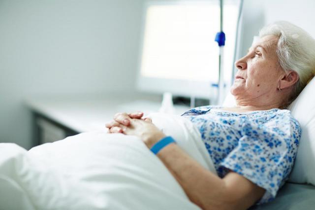 4 najgorsze rzeczy, które napotkasz w szpitalu!
