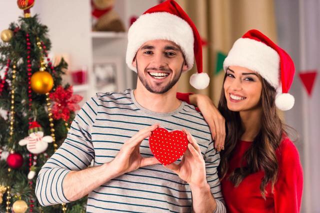 Zimowa miłość - dlaczego warto znaleźć kogoś na tę porę roku?