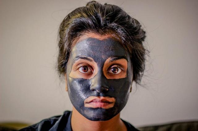 artykuł sponsorowany, kosmetyki, węgiel aktywny, kosmetyki z węglem aktywnym
