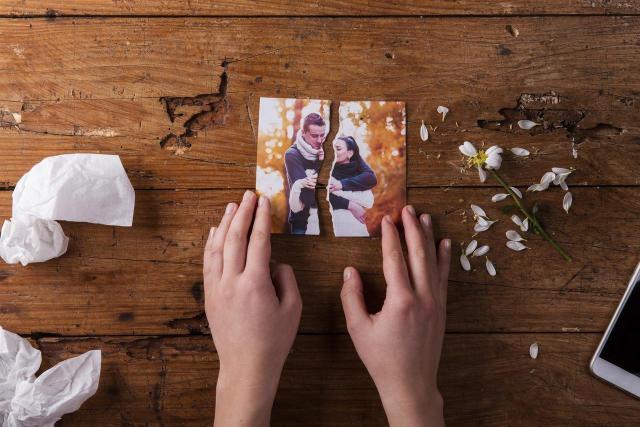 Czy to już koniec? 5 sygnałów, które jasno świadczą o końcu Waszego związku