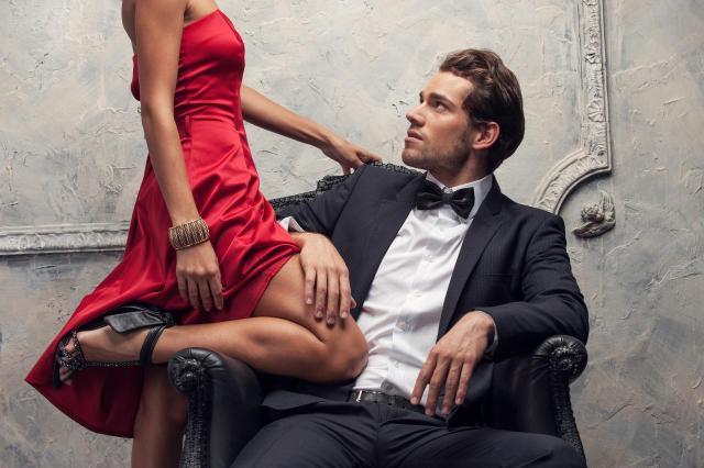 Jak rozpalić mężczyznę po 40? Istnieją na to proste sposoby