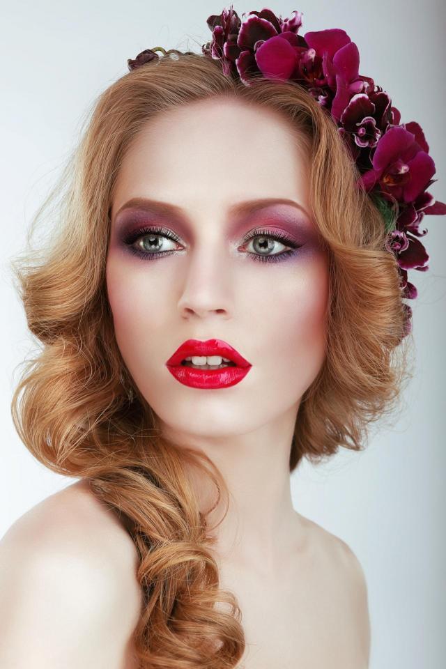 Kolory makijażu, które sprawią, że będziesz bardziej seksowna!