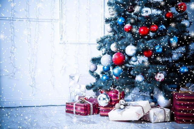 Co symbolizuje choinka na Boże Narodzenie?