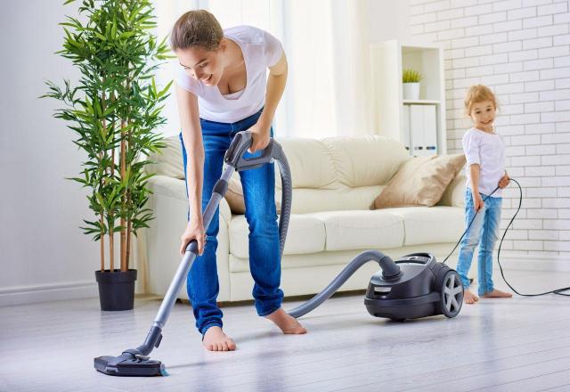 3 kosztowne błędy, które popełniasz podczas sprzątania