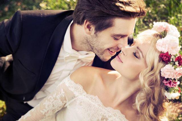3 najgorsze życzenia, które możesz usłyszeć na ślubie