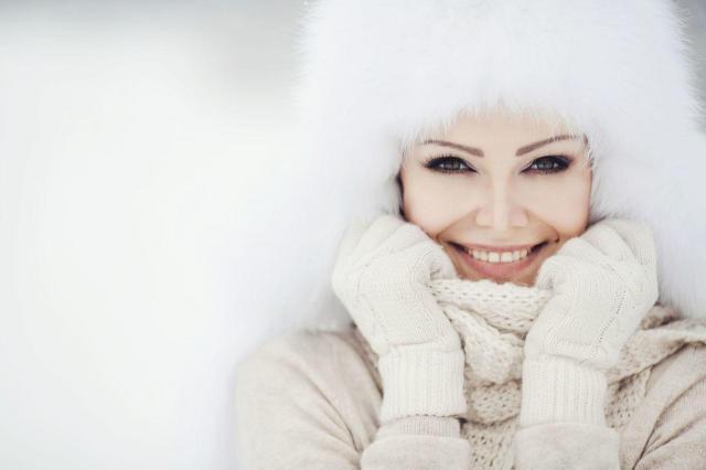 4 prostych sposobów na zwiększenie odporności zimą
