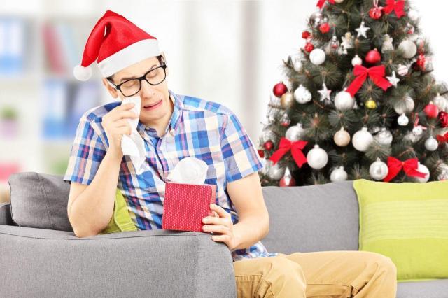 3 świąteczne porady dla samotnych - jak sobie poradzić?