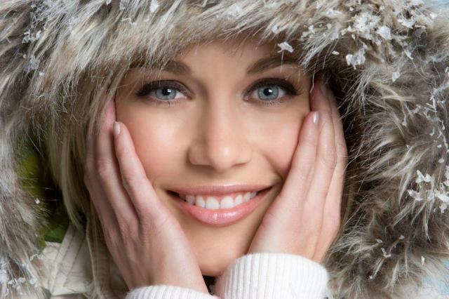 4 części ciała, które najgorzej reagują na zimno!