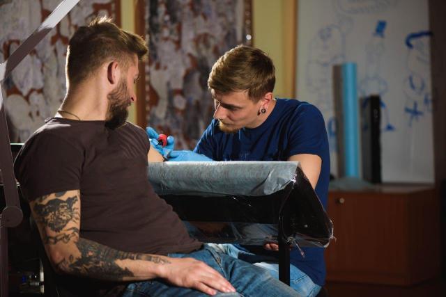 Tatuaż Wiśnia Symbolika I Znaczenie Co Oznacza Tatuaż
