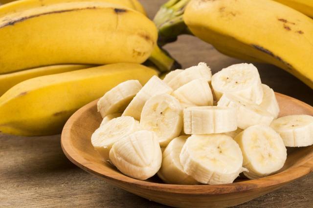 5 niesamowitych właściwości bananów!
