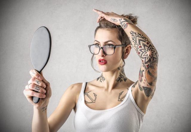 Co Oznaczają Tatuaże Celtyckie Symbolika I Znaczenie Kobieceporadypl
