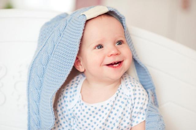 5 rzeczy, które ma znaczenie w rozwoju dziecka
