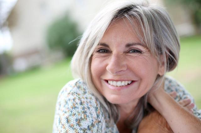 5 sposobów na młodszy wygląd dla 50latek