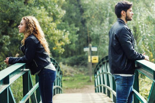 4 trudne tematy w związku - też tak macie z partnerem?