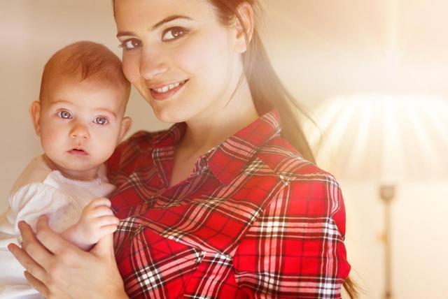 Problemy samotnych matek, których nigdy nie zrozumiesz