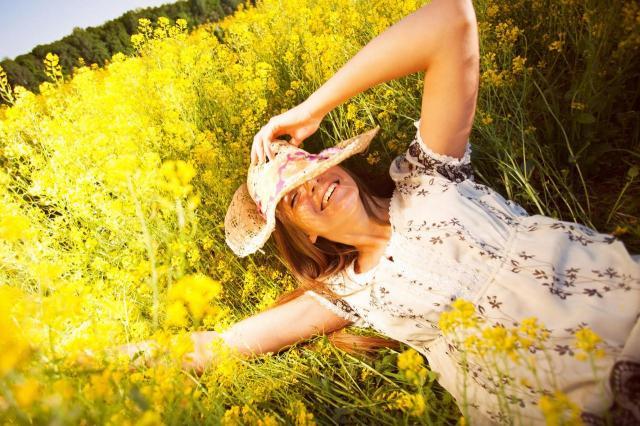 Kobieta po 40. Zdrowe nawyki, które warto wprowadzić