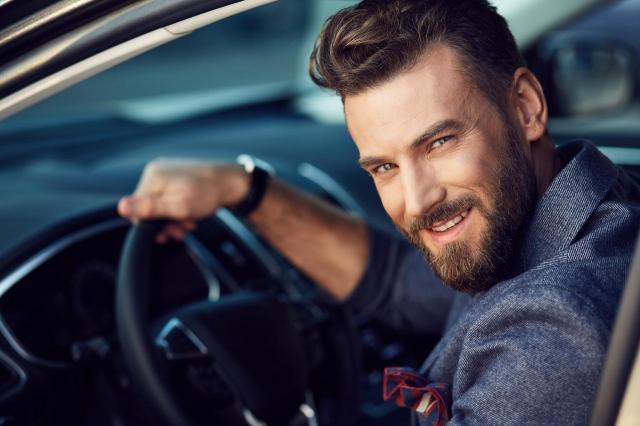 5 rzeczy, które pragnie facet po 40 - daj się zaskoczyć!