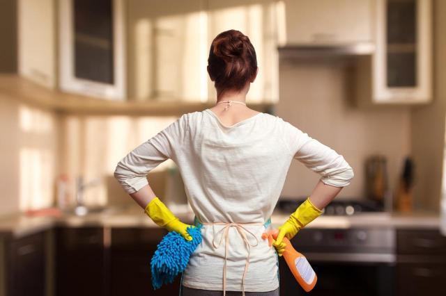 Gdzie w kuchni jest najwięcej bakterii? Te miejsca są na nie narażone!