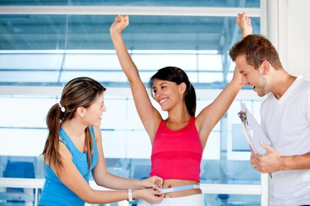 Skuteczne odchudzanie  - 4 zasady zdrowej kolacji