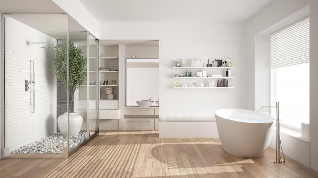 Płytki do kuchni i do łazienki: jak je dopasować?