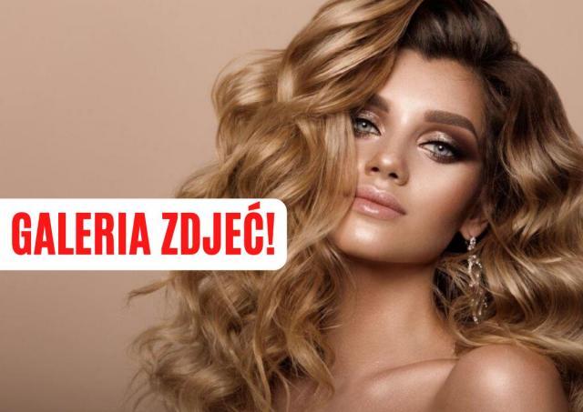 Piękny makijaż dla blondynek - podkreśl swoje piękno!
