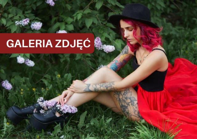 21 malutkich tatuaży na stopę, modnych w tym sezonie