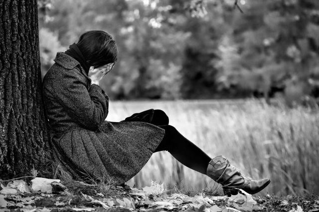 4 objawy somatyczne depresji - czy Ciebie również dopadła?