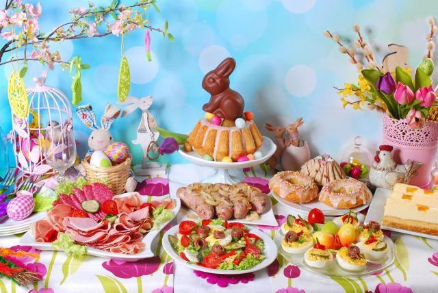 4 potrawy Wielkanocne, które musisz przygotować