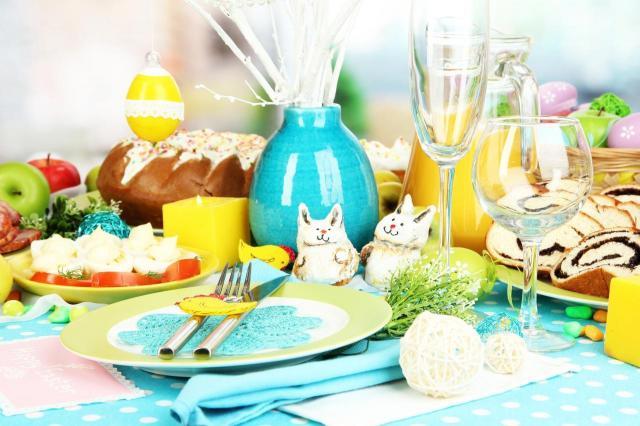 Śniadanie Wielkanocne - z czego powinno się składać?