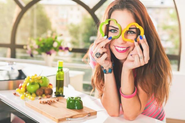 4 zalety zdrowej diety, które przekonają Cię do niej